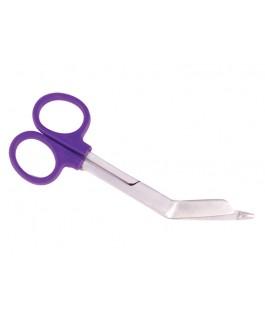 Ciseaux à Bandage Violet