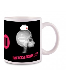 Tasse Xray Break