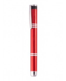 Lampe Stylo/Pupille Rouge