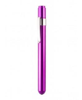 Lampe Stylo LED Violet