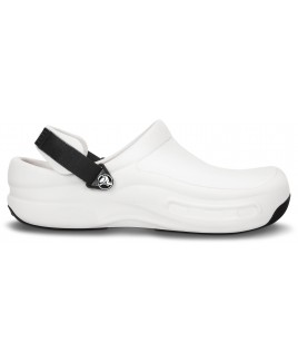 Crocs Bistro Pro Blanc
