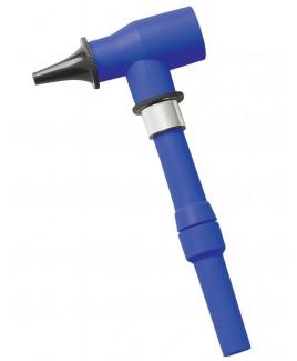 Otoscope Standard Bleu