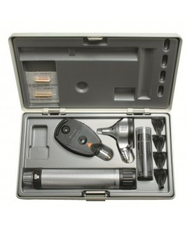 Set Heine Beta 200 Otoscope LED