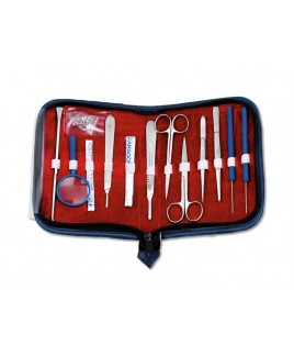 Kit de Dissection Anatomie