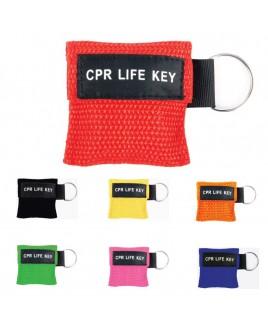 CPR Masque Porte-clés