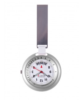 Montre Swiss Medical Professional Line Argent