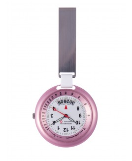 Montre Swiss Medical Profesional Line Rose