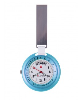 Montre Swiss Medical Profesional Line Bleu Clair
