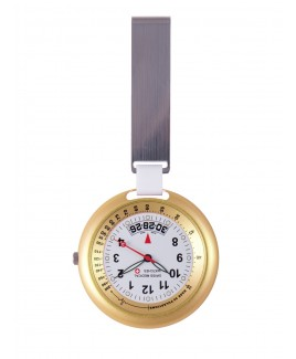 Montre Swiss Medical Professional Line Or