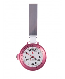 Montre Swiss Medical Care Line Rose