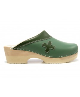 OUTLET size 41 Tjoelup FAMGRN 41