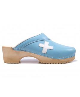 Tjoelup First Aid Bleu Ciel