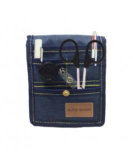 Elite Bags KEEN'S Organisateur Pédiatrie + contenu GRATUIT