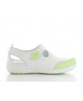 LAST CHANCE: size 41 Oxypas Lilia Light Green