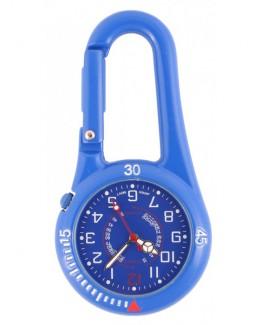 Montre Infirmière NOC450 Bleu Royal