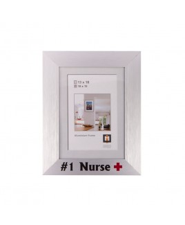 Cadre photo No.1 Nurse