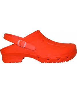 SunShoes Professional Plus Rouge