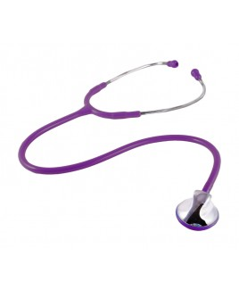 Stéthoscope Clinique Violet