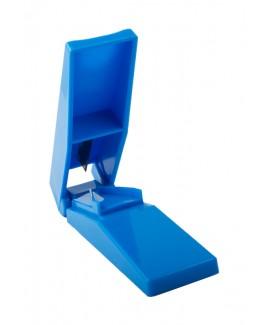 Coupe-Comprimés Bleu