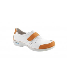 LAST CHANCE: size 36 NursingCare Orange