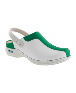 OUTLET size 39 NursingCare Green