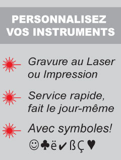 Service de Gravure et d'Impression