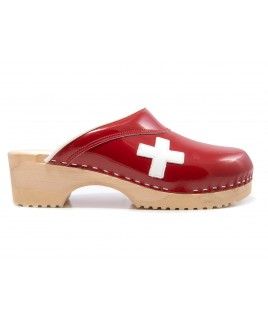 Tjoelup First Aid Rouge