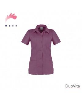 Haen Tunique Kara Purple Passion