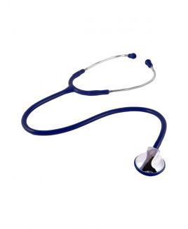 Stéthoscope Clinique Bleu