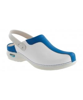 NursingCare Wash&Go WG2 Bleu Clair